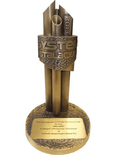 pro-vent-nagroda-systemy-instalacyjne-2013
