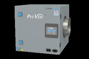 elektrofiltr antysmogowy CLEAN R